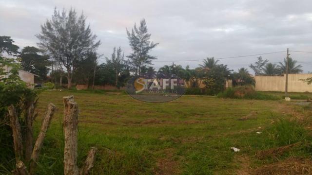 Terreno residencial à venda, Orla 500 (Tamoios), Cabo Frio