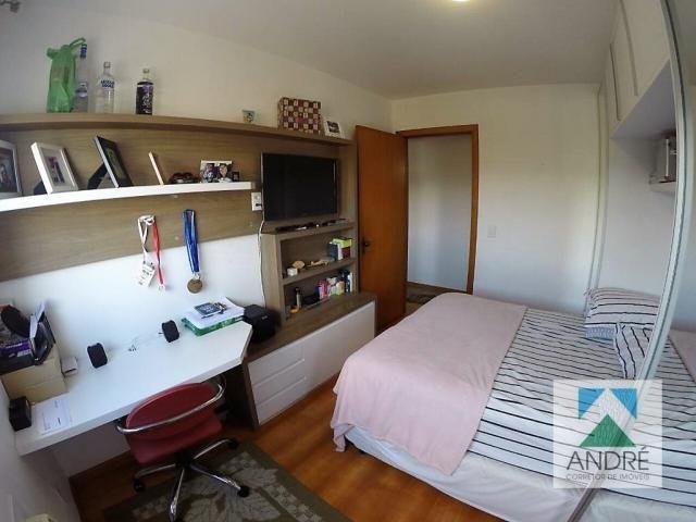Apartamento, Vila Nova, Blumenau-SC - Foto 17