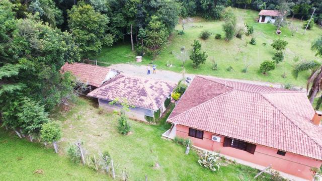 Chácara em Campo Largo Divisa com Curitiba (Oportunidade) - Foto 10