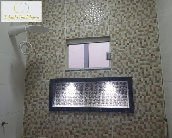 Casa à venda com 3 dormitórios em Chácaras do abreu, Formosa cod:CA00005 - Foto 13