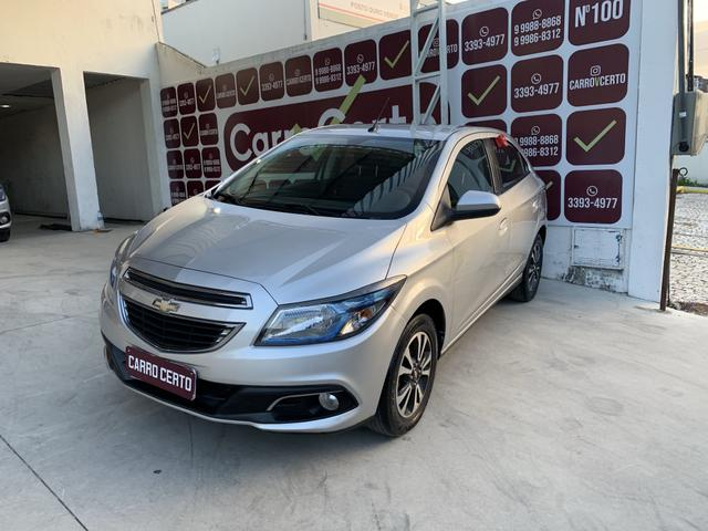 Chevrolet onix 1.4 Automático ltz 2014 - Foto 2