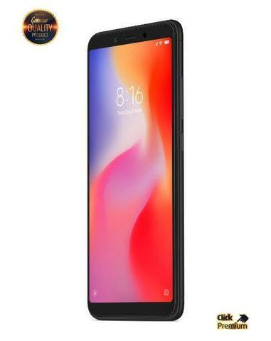 KIT Xiaomi Redmi 6 Global - 64 GB / 4 GB + Fone Ouvido + Película- 7 Brindes- Câmera Dupla - Foto 3