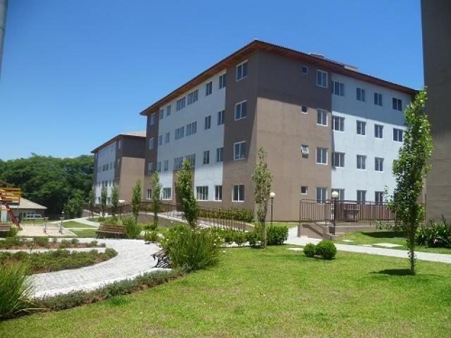Apartamento à venda, 68 m² por r$ 225.000,00 - ecoville - curitiba/pr - Foto 11