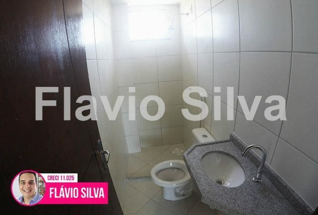 Apartamento Minha Casa Minha Vida de 51m² com 2 Qtos em Caucaia no Parque Potira - Foto 5