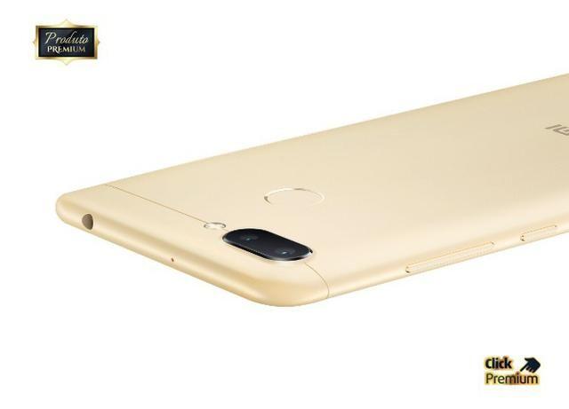 KIT Xiaomi Redmi 6 Global - 64 GB / 4 GB + Fone Ouvido + Película- 7 Brindes- Câmera Dupla - Foto 6