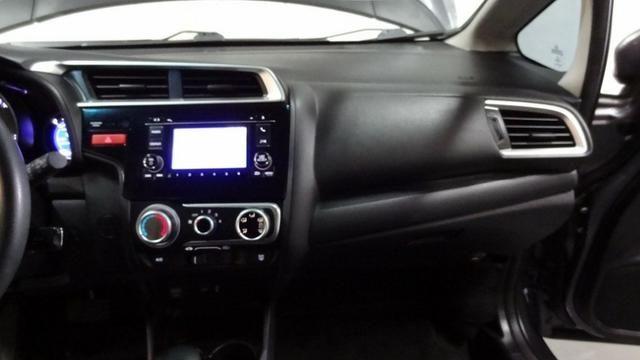 Honda Fit 1.5 16v EX AT (Flex) - Foto 9