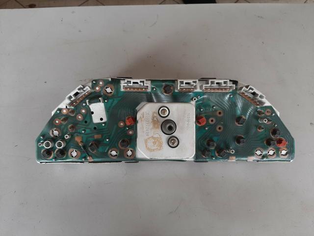 Painel de instrumentos Palio Siena 1996 a 2001 Com Marcador de temperatura - Foto 2