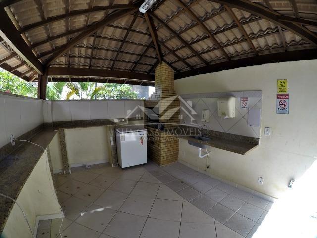 BN- Apartamento - 2 Quartos - Colina de Laranjeiras - Lazer Completo - Elevador - Foto 4