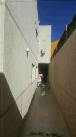 Setor Leste QD 26, Sobrado Novo com 5qts (3 suítes) estudo troca por apartamento - Foto 19