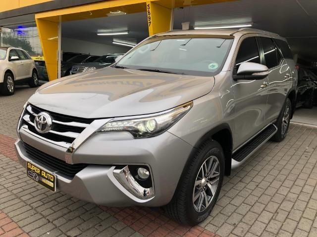Toyota SW4 SRX 2.8 Aut 4x4 5L