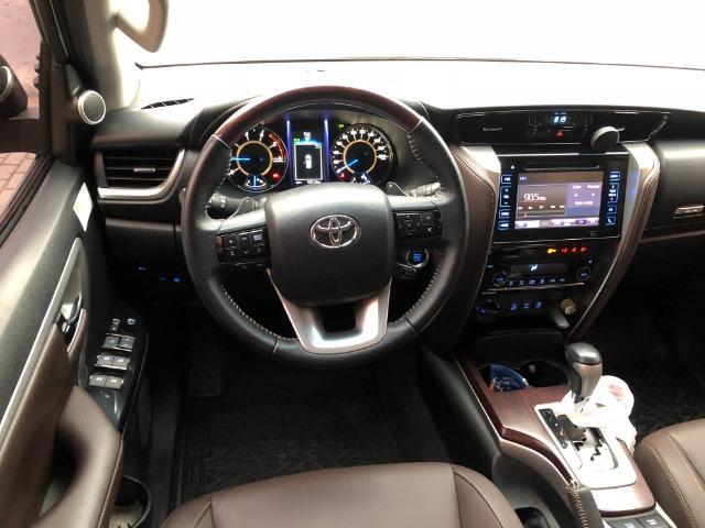 Toyota SW4 SRX 2.8 Aut 4x4 5L - Foto 13