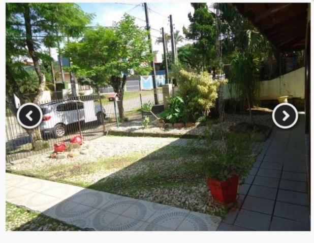 Casa à venda com 3 dormitórios em Nova brasília, Joinville cod:ONE1078 - Foto 3