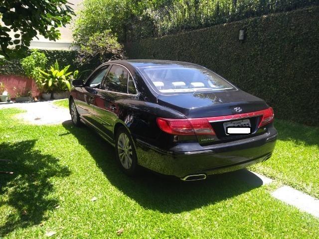 Hyundai Azera GLS 3.3 V6 24V 4p Aut. - Oferta - impecável - troco - Foto 6