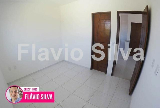 Apartamento Minha Casa Minha Vida de 51m² com 2 Qtos em Caucaia no Parque Potira - Foto 3