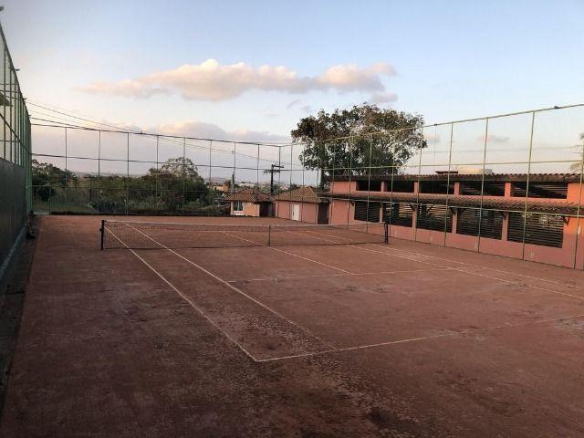Flat na Villa Hípica em Gravatá 2 Quartos 1 Suíte 63m² - Foto 18