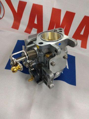 Carburador para o motor de popa 25BM 2tempos - Foto 2