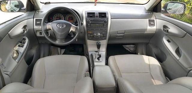 Corolla xei 1.8 automático 2009-2010 - Foto 11