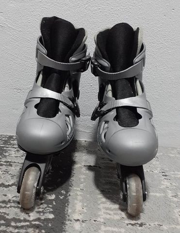Roller ajustável - Foto 3