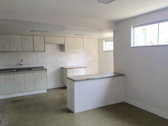 Casa 3qtos 1 suite, quintal, otimo local Prive Atlantico - Foto 3
