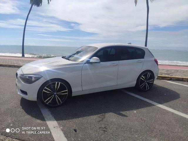 BMW 116i 2014  - Foto 2