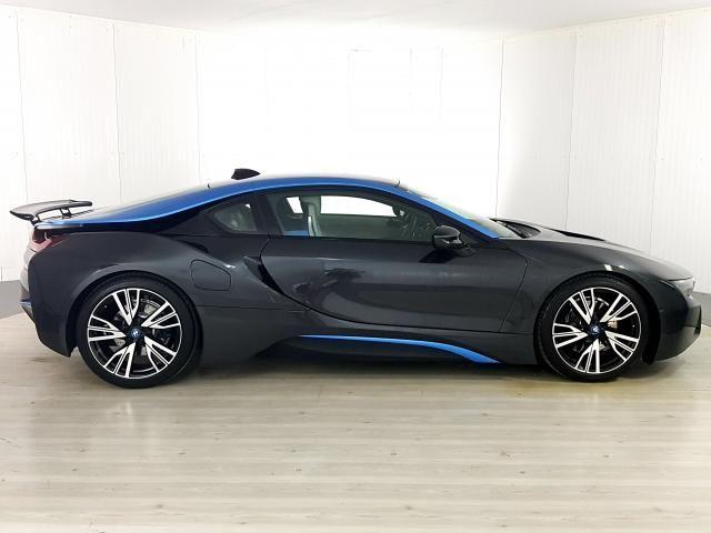 BMW i8 e-Drive 1.5 TB 12V 362cv Aut. - Cinza - 2015 - Foto 3