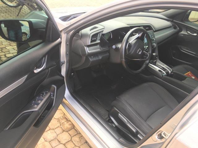Honda Civic Sport 2.0 AT 16/17 - Foto 10