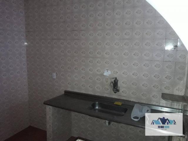 Apartamento com 3 dormitórios para alugar, muito amplo, melhor ponto do Bairro, por R$ 1.4 - Foto 13