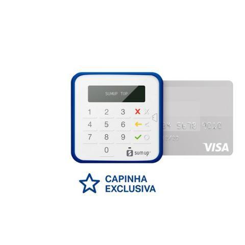 Máquina de Cartão de Crédito SumUp (Novo na caixa lacrada)