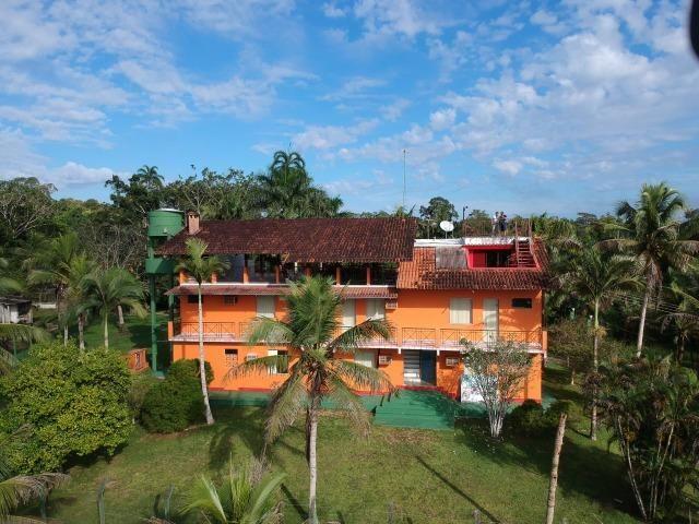 Balneário,Sítio com Restaurante funcionando BR 174 KM30 com 320.000 m² de área - Foto 5
