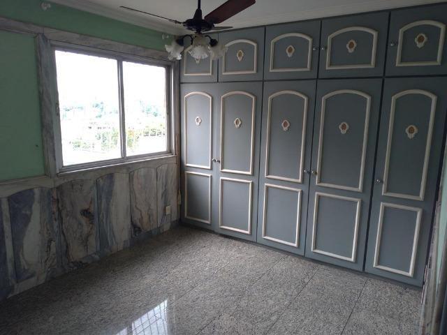 Vendo Apart. Colina, Acabamento Especial, 3 Qts (1Suíte) 120 m² - Foto 4