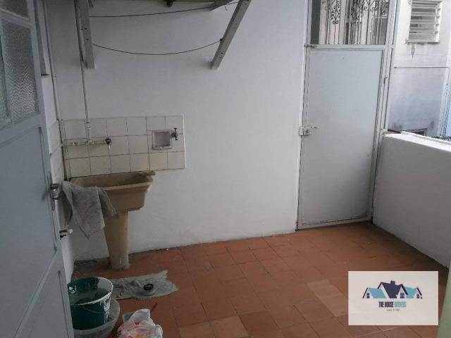Apartamento com 3 dormitórios para alugar, muito amplo, melhor ponto do Bairro, por R$ 1.4 - Foto 15