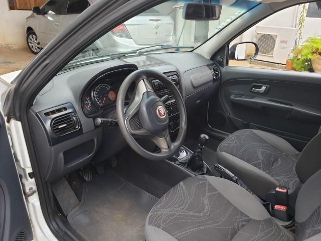 Fiat Strada Working 2016 - Foto 3