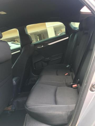 Honda Civic Sport 2.0 AT 16/17 - Foto 6