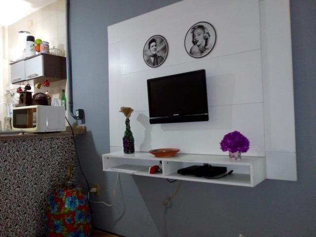 Apartamento no centro, ótima localização em São Lourenço - Foto 8