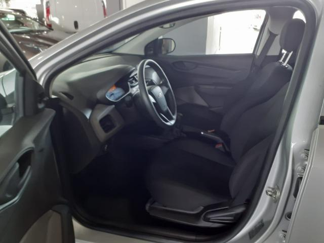 Onix Hatch Joy 1.0 8V Flex 5p Mec - Foto 5