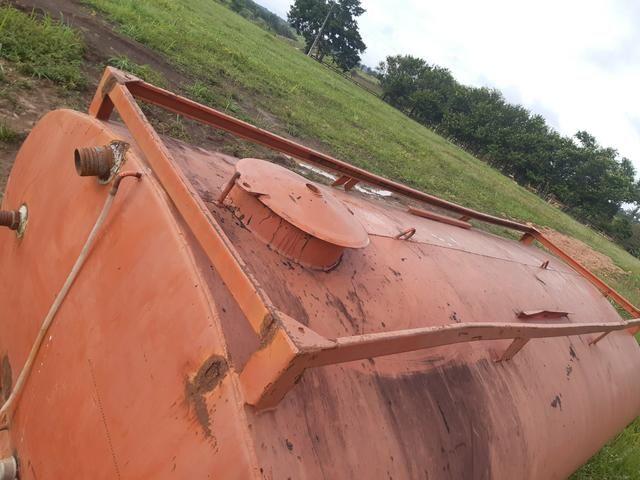 Vendo tanque pipa - Foto 4