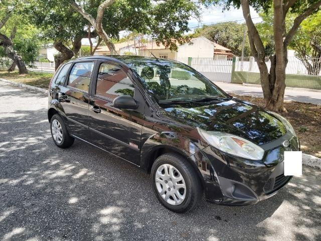 Fiesta Class 1.6 Hatch Completo - Foto 7