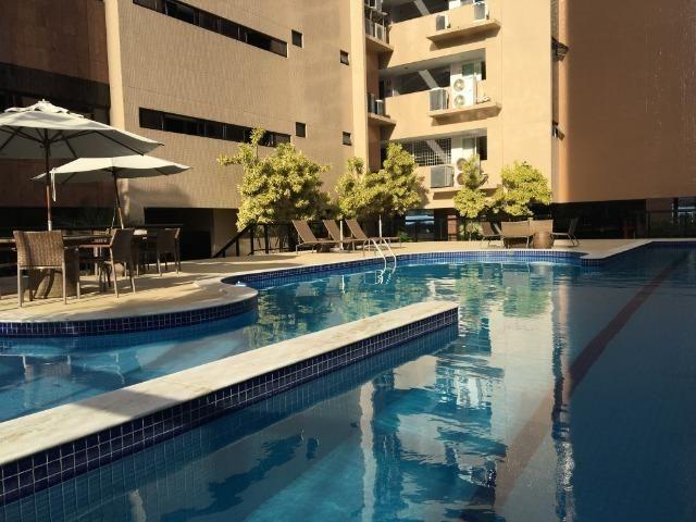 Luxuoso Beira mar com 319 m², 04 suítes, 05 vgs de garagem. Agende uma visita !! - Foto 6
