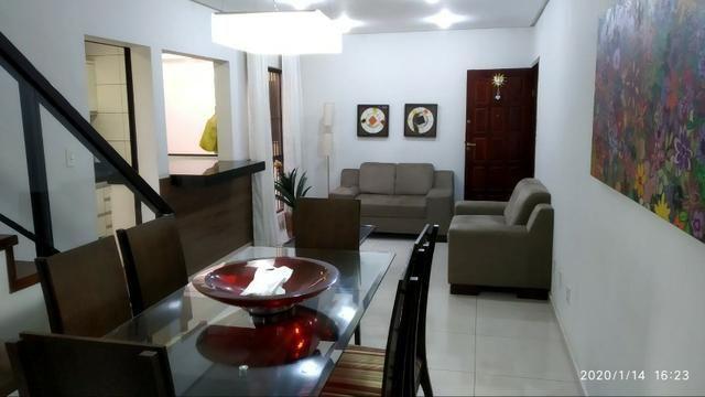 Cobertura em Ipatinga, 4 Qts/suíte, 236,97 m², 2 vagas, Área gourmet. Valor 450 mil - Foto 5