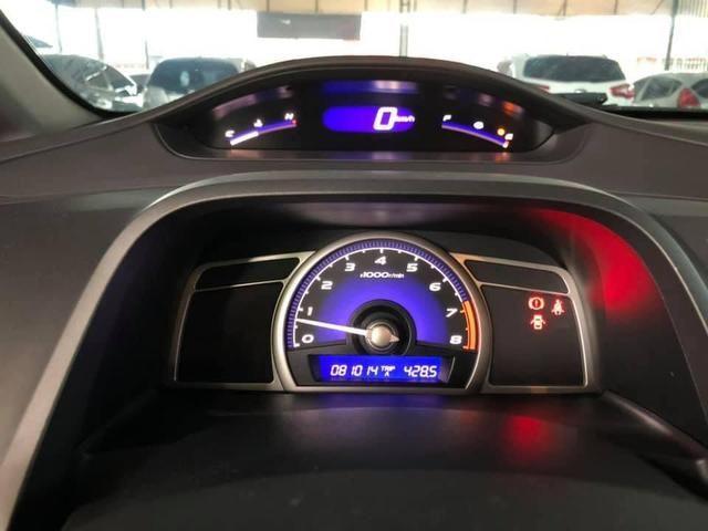 Honda civic lxl 1.8 mec. 2011/2011 - Foto 10