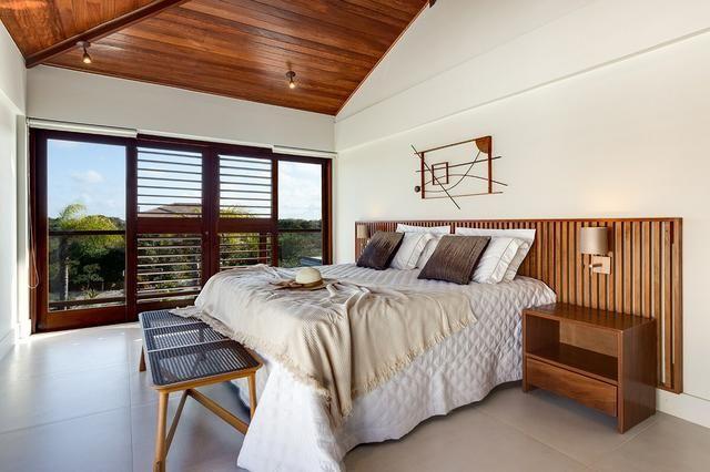 Casa belíssima, Praia do Forte, Aluguel a partir de 23/01, demais datas alugada! - Foto 2
