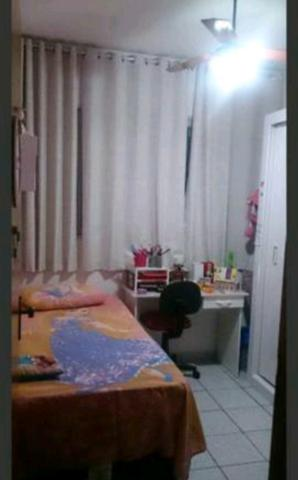 Alugo em coqueiral apto 3 qts mobiliado - Foto 7