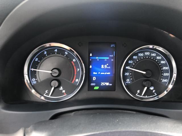 Corolla XEI 2.0 Flex Mod2018 25mil Km - Foto 6