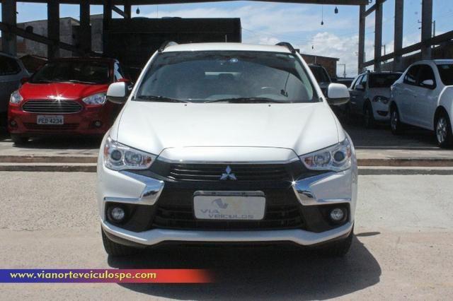 Mitsubishi ASX 2.0 16V 4x2 Flex Aut - Foto 12