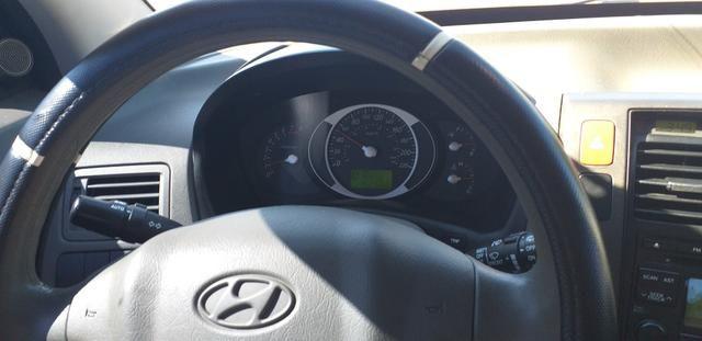 Vendo Carro Tucson - Foto 2