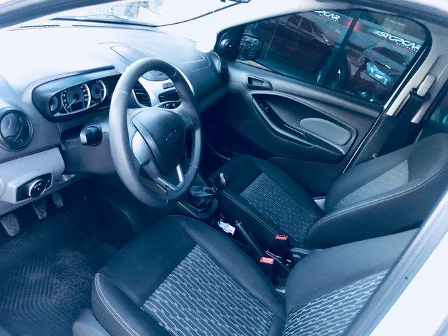 Ford ka SE 2018 completo!!!!!! - Foto 15