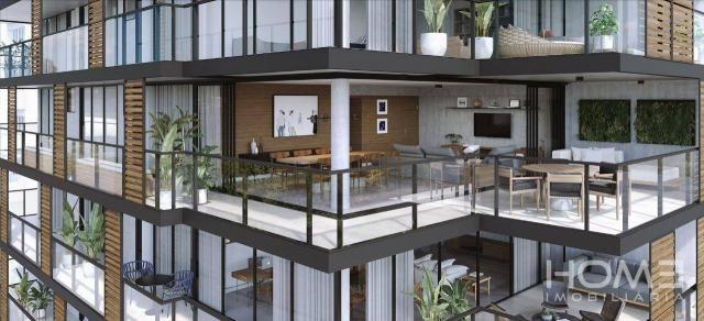 Cobertura com 4 dormitórios à venda, 337 m² por R$ 8.848.000,00 - Lagoa - Rio de Janeiro/R - Foto 7
