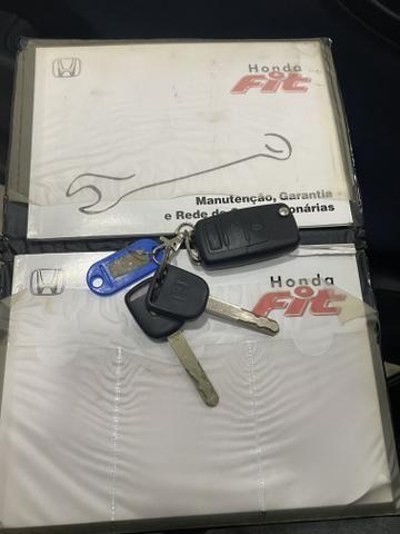 Honda Fit 1.4 - Foto 8