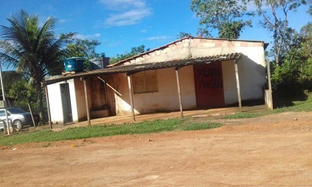 Casa de condomínio à venda com 3 dormitórios em Zona rural, Felixlândia cod:IBH980 - Foto 8