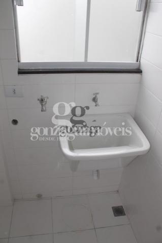 Apartamento para alugar com 2 dormitórios em Capao raso, Curitiba cod:14272001 - Foto 11